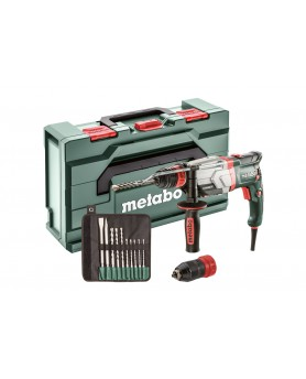 METABO UHEV 2860-2 Quick 600713510 PACK