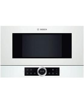 Bosch BFL634GW1 Microondas integrable